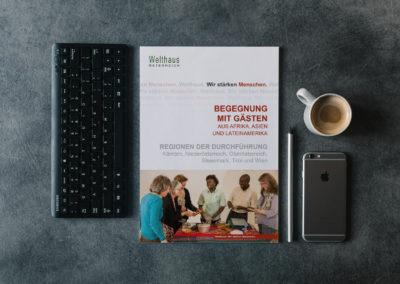 Project handbook – Welthaus Graz