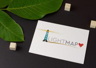 Logo Draft: Lightmap